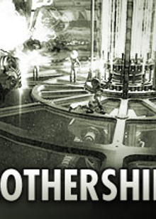Fallout 3 Mothership Zeta PC cheap key to download