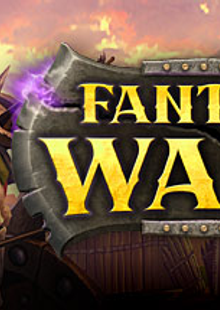 Fantasy Wars PC cheap key to download