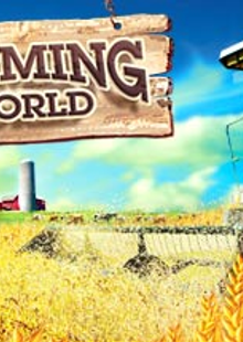 Farming World PC cheap key to download