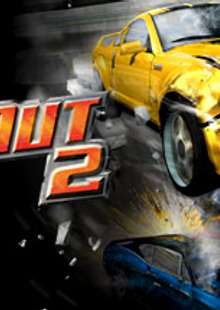 FlatOut 2 PC cheap key to download