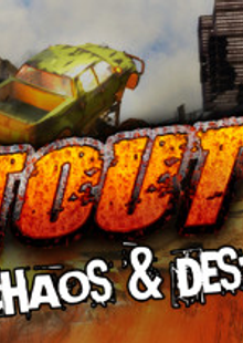 Flatout 3 Chaos & Destruction PC cheap key to download