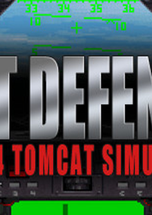 Fleet Defender The F14 Tomcat Simulation PC cheap key to download