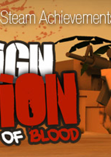 Foreign Legion Buckets of Blood PC cheap key to download