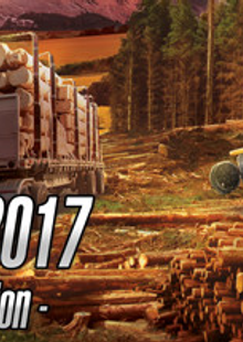 Forestry 2017 The Simulation PC cheap key to download