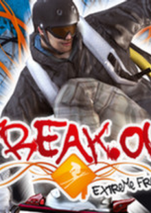 FreakOut Extreme Freeride PC cheap key to download