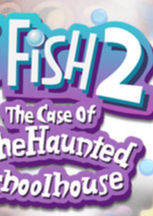 Freddi Fish 2 The Case of the Haunted Schoolhouse PC cheap key to download