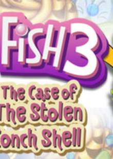 Freddi Fish 3 The Case of the Stolen Conch Shell PC cheap key to download