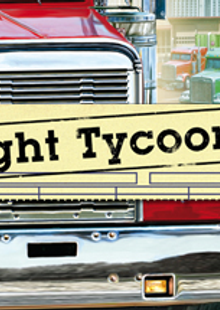 Freight Tycoon Inc. PC cheap key to download
