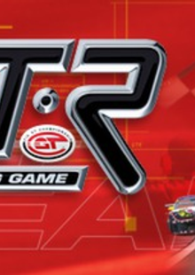 GTR FIA GT Racing Game PC cheap key to download