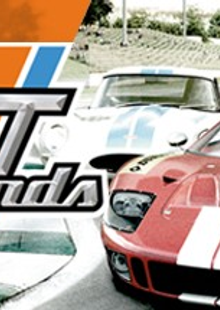 GT Legends PC cheap key to download