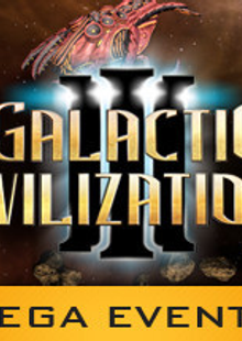 Galactic Civilizations III Mega Events DLC PC cheap key to download