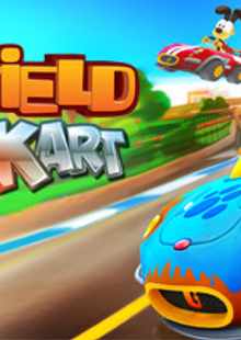 Garfield Kart PC cheap key to download