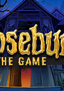 Goosebumps The Game PC cheap key to download