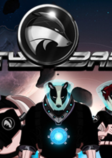 Gravity Badgers PC cheap key to download