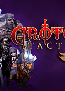 Grotesque Tactics Evil Heroes PC cheap key to download