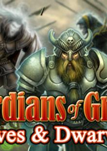Guardians of Graxia Elves & Dwarves PC billig Schlüssel zum Download