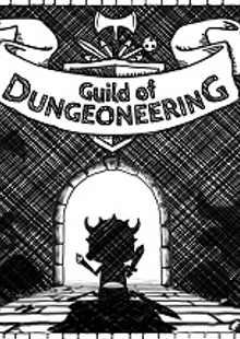 Guild of Dungeoneering PC cheap key to download