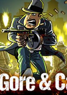 Guns Gore & Cannoli PC cheap key to download