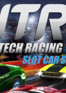 HTR+ Slot Car Simulation PC cheap key to download