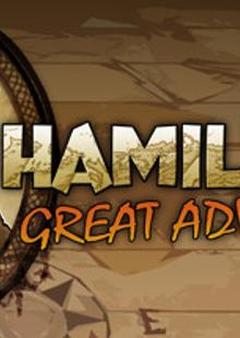 Hamilton's Great Adventure PC cheap key to download