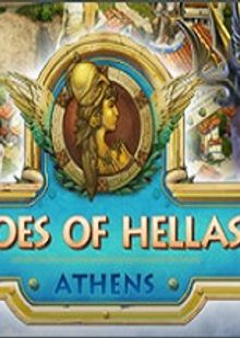 Heroes of Hellas 3 Athens PC cheap key to download