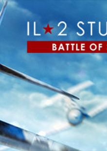 IL2 Sturmovik Battle of Stalingrad PC cheap key to download