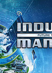 Industry Manager Future Technologies PC cheap key to download