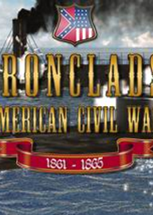 Ironclads American Civil War PC cheap key to download