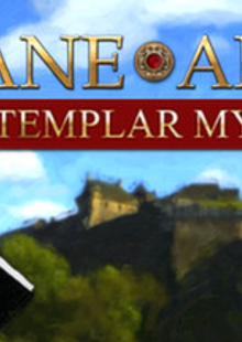 Jane Angel Templar Mystery PC cheap key to download