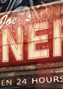 Joe's Diner PC cheap key to download