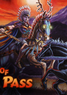 King of Dragon Pass PC cheap key to download