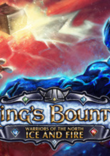 King's Bounty Warriors of the North Ice and Fire PC cheap key to download