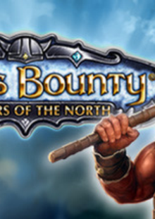 King's Bounty Warriors of the North PC cheap key to download