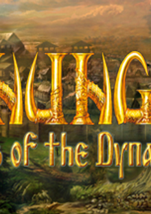 Konung 3 Ties of the Dynasty PC cheap key to download