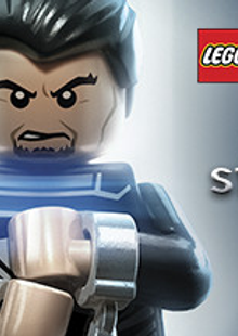 LEGO Batman 3 Beyond Gotham DLC Man of Steel PC clé pas cher à télécharger