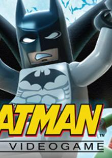 LEGO Batman The Videogame PC cheap key to download