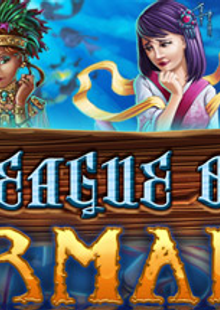 League of Mermaids PC cheap key to download