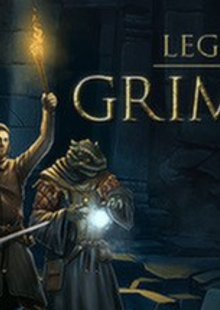 Legend of Grimrock PC cheap key to download