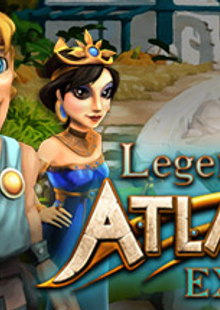 Legends of Atlantis Exodus PC cheap key to download