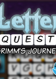 Letter Quest Grimm's Journey PC cheap key to download