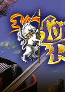 Lords of the Realm PC cheap key to download