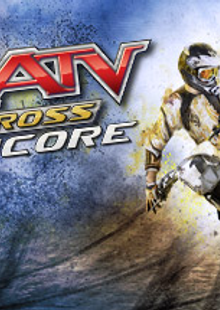 MX vs. ATV Supercross Encore PC cheap key to download