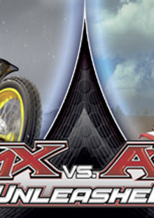 MX vs. ATV Unleashed PC cheap key to download