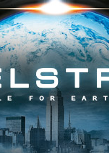 Maelstrom The Battle for Earth Begins PC cheap key to download