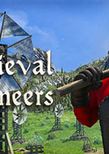 Medieval Engineers PC cheap key to download