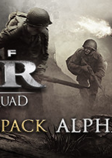 Men of War Assault Squad MP Supply Pack Alpha PC cheap key to download