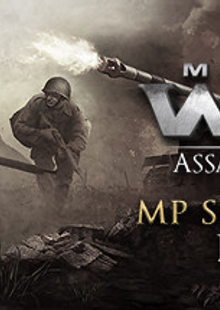 Men of War Assault Squad MP Supply Pack Bravo PC cheap key to download