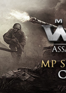 Men of War Assault Squad MP Supply Pack Charlie PC cheap key to download