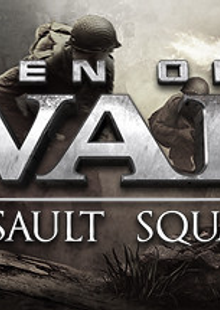 Men of War Assault Squad PC cheap key to download