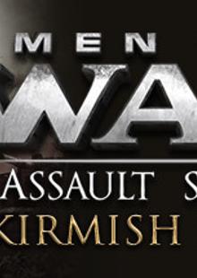 Men of War Assault Squad Skirmish Pack 2 PC cheap key to download